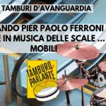 Quando Pier Paolo Ferroni mise in musica delle scale ... mobili