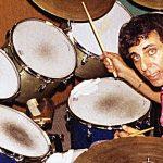 Hal Blaine, il batterista che colpisce ancora