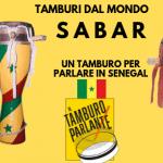 Sabar, un tamburo per parlare in Senegal