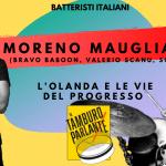 Moreno Maugliani, l'Olanda e le vie del progresso
