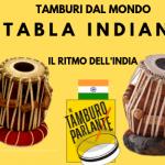 Tabla, il ritmo dell'India