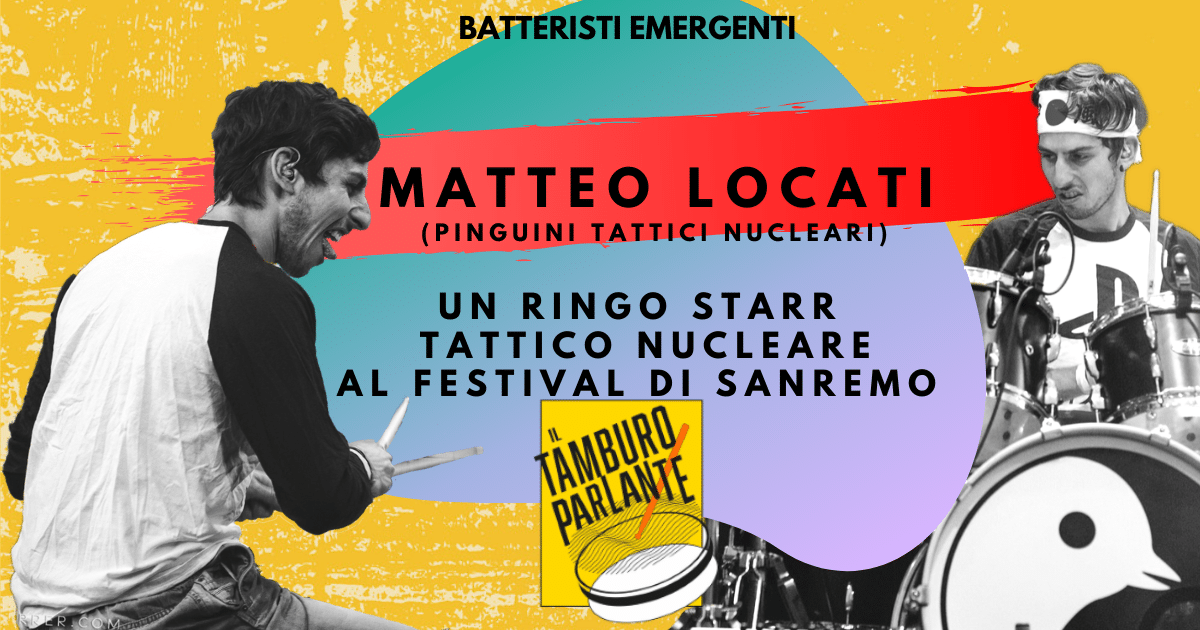 Matteo_Locati_batterista_Pinguini_Tattici_Nucleari