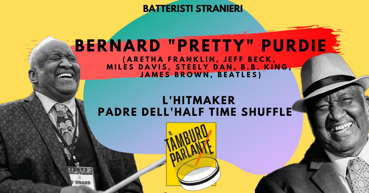 Bernard_Purdie_Hitmaker