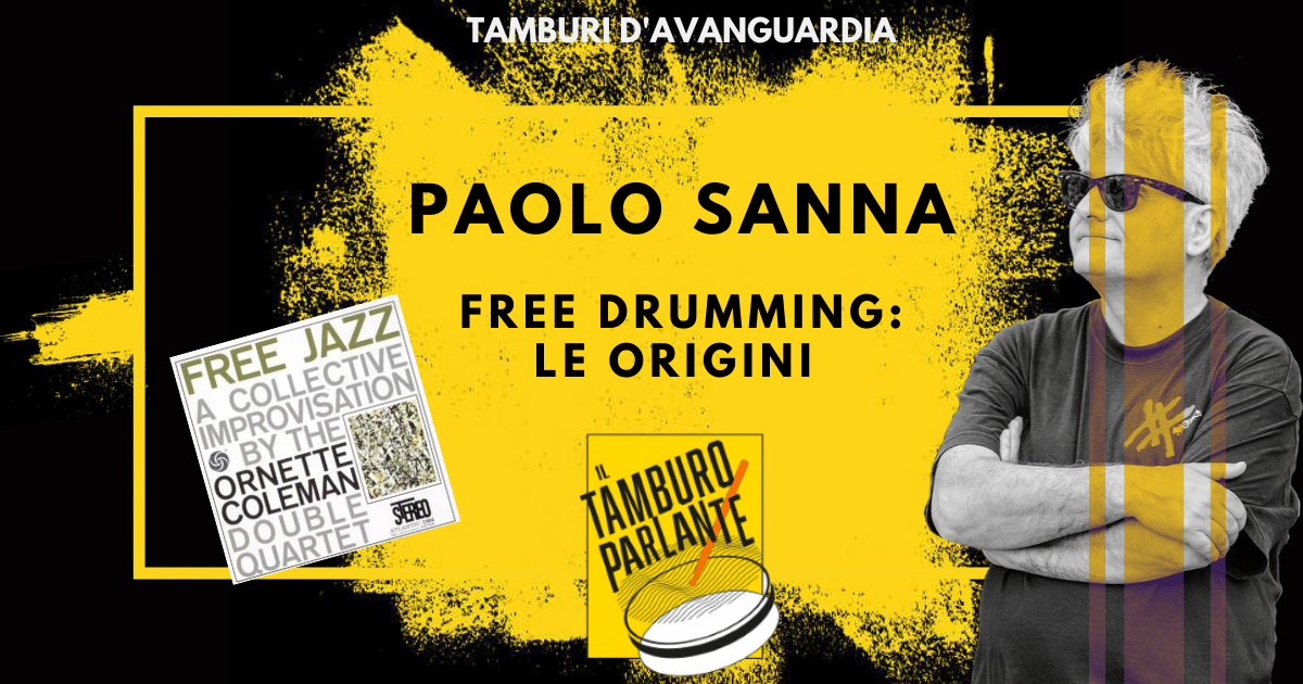 Paolo_Sanna_Free_drums