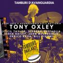 Tony Oxley, free jazz e avanguardia alla batteria