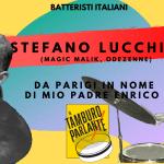 Stefano Lucchini, da Parigi in nome di mio padre Enrico