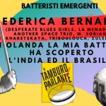 Federica Bernabei, in Olanda ho scoperto l'India e il Brasile