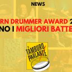 Modern Drummer Award 2020 : chi sono i migliori batteristi ?