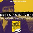 Gil Cuppini, il primo drum hero italiano