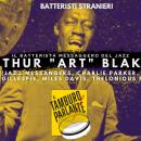 Art Blakey, il batterista messaggero del jazz
